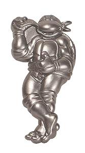 Diamond Select Toys Teenage Mutant Ninja Turtles: Michelangelo Bottle Opener