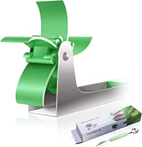 Sweepstakes: Watermelon Windmill Cutter