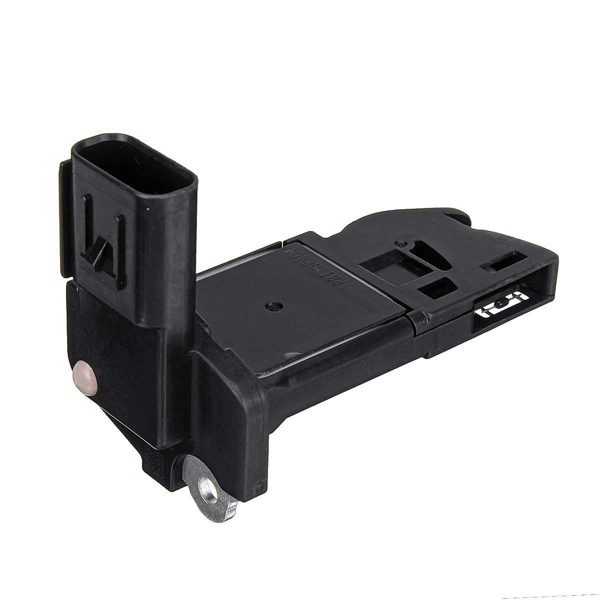 Viviance Sensore di Flusso dAria di Massa 7M51-9A673-Ee per Ford Focus Mk2 II Mk3 III C-Max