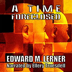 A Time Foreclosed Audiobook