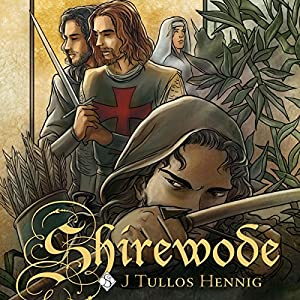 Shirewode Audiobook