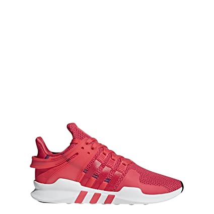 huge selection of 8c0a1 94093 adidas Men EQT Support ADV RED/WHT Shoes CQ3004 (7 D(M) US)