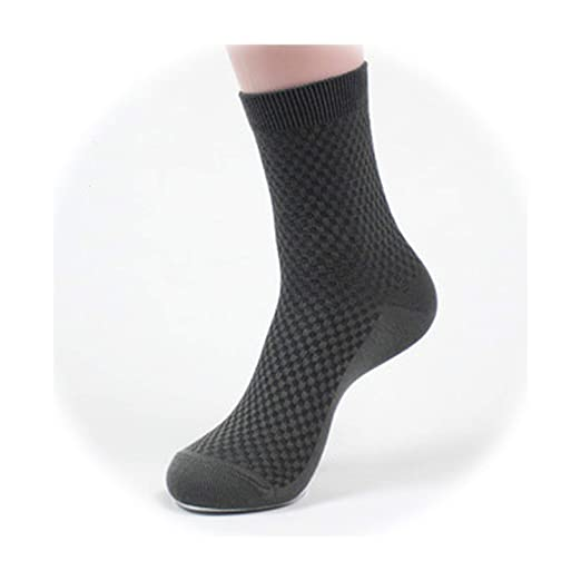Fairly] HOT SALE New Cotton classic business brand man socks