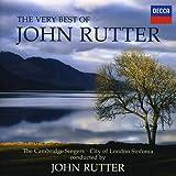 The Very Best of John Rutter by John Rutter
