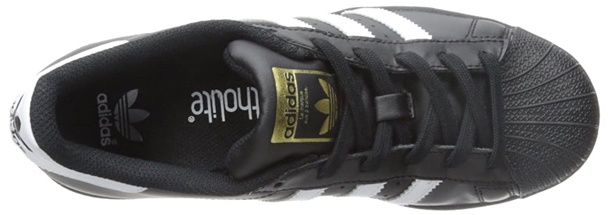 adidas Originals Kids Superstar Running Shoe adidas Originals Kids/' Superstar Running Shoe
