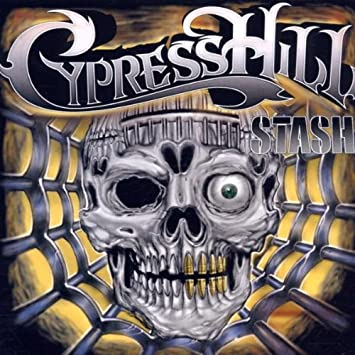 Cypress Hill Stash