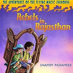 Rebels in Rajasthan