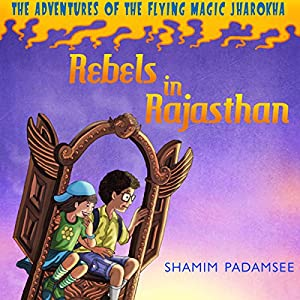 Rebels in Rajasthan Audiobook