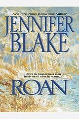 ROAN (Louisiana Gentlemen Book 3) Kindle Edition