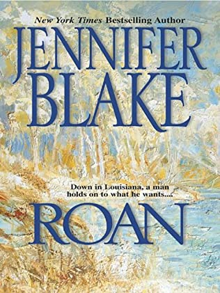 book cover of Roan