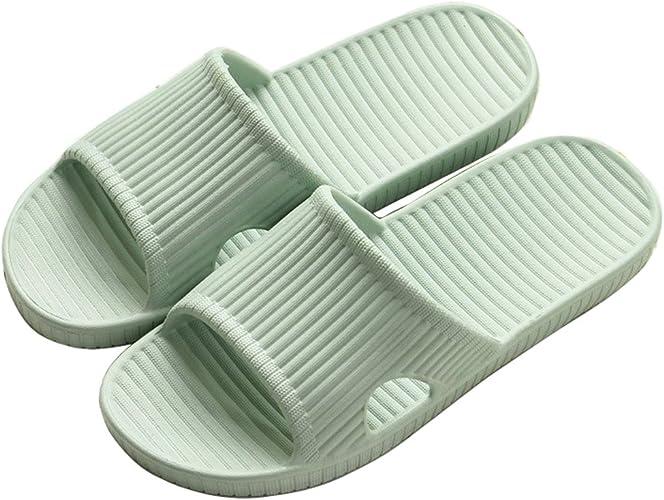 Slippers Non-Slip Shower Sandals House