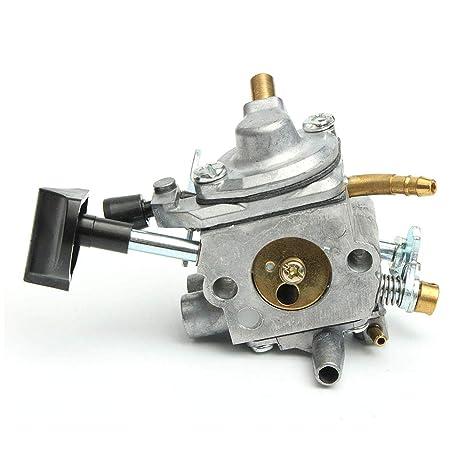 RENCALO Kit de Ajuste del carburador para Zama C1Q-S183 ...