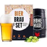 Kit Premium de Cerveza Artesana para el Hogar