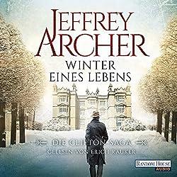 Winter eines Lebens (Die Clifton-Saga 7)