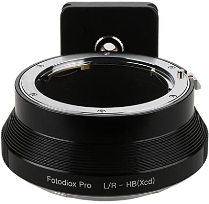 Fotodiox Pro Lens Mount Adapter Leica R Lens To Camera Photo