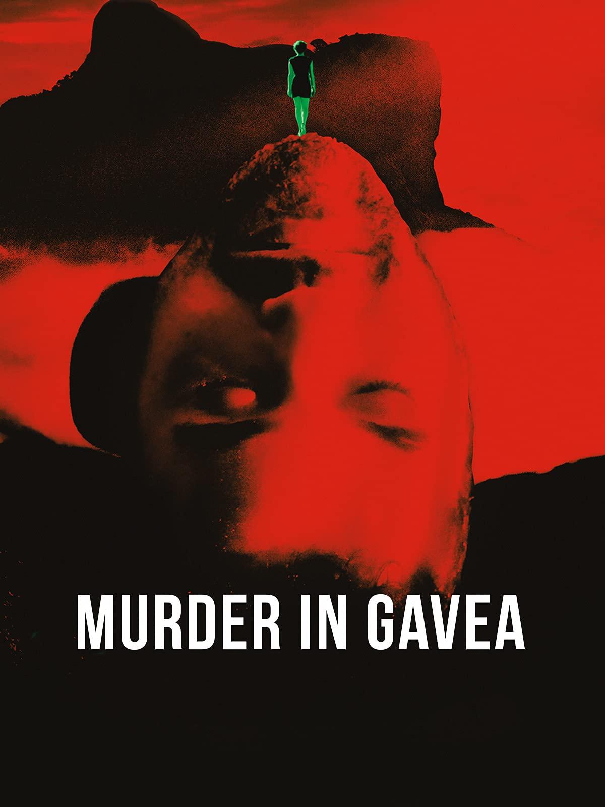 Murder in Gavea