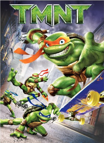 Ninja Turtle Movie (TMNT)