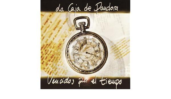 Vencidos Por El Tiempo de La Caja de Pandora en Amazon Music ...