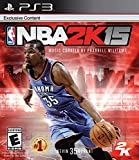 NBA 2K15 - PlayStation 3 - Standard Edition