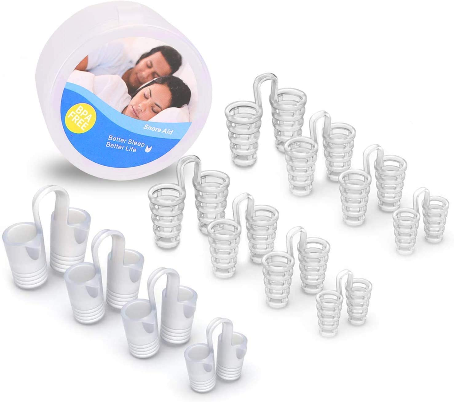 Top 10 Best Anti-Snoring Devices In 2021 (with 20% off) 8