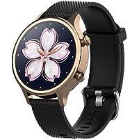 AchidistviQ Ersatz-Solid Color Silikonband Armband für Ticwatch c2 Smart Watch