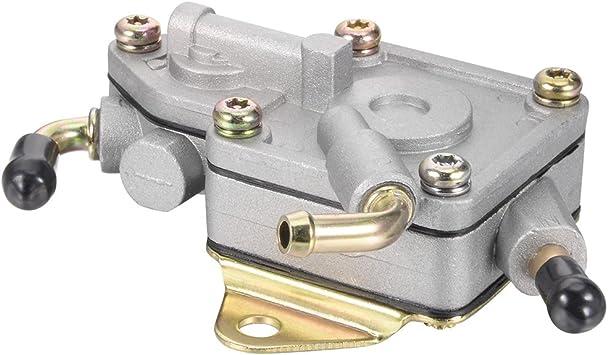 USA Fuel Pump Fit For 5UG-13910-01-00 YAMAHA Rhino 660 2004-2007//450 2008-2009