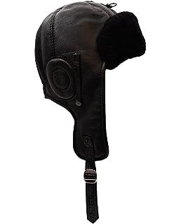 2826182f136 Ricardo B.H. Women s Sheepskin Beanie Hat  Amazon.ca  Luggage   Bags