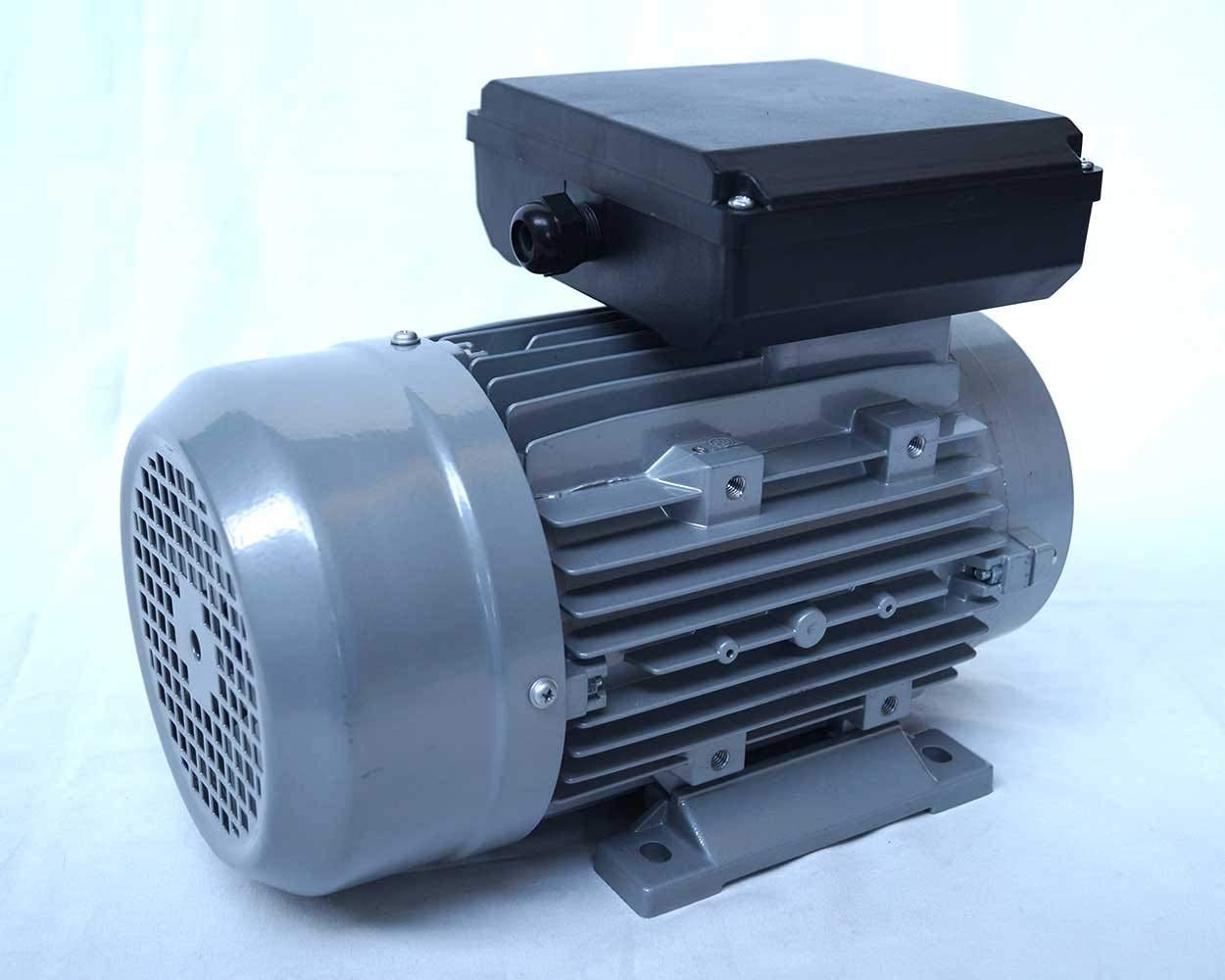 B14 Moteur electrique 220v 2.2kW 3000 tr//min