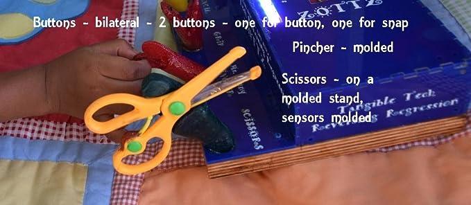 Amazon.com: ZOTTZ: Toys & Games
