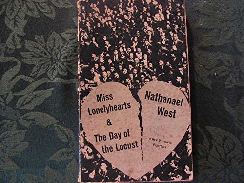 a literary analysis of the day of the locust by nathanael west Facts used in the day of the locust book by nathanael west.