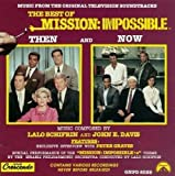Lalo Schifrin & John E Davis The Best Of Mission Impossible Mainstream Jazz