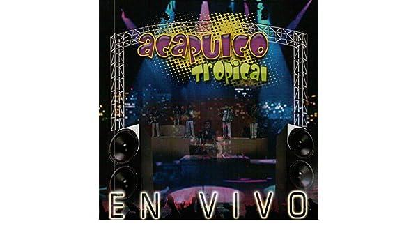 Ritmo Caliente (Original Mix) by Acapulco Tropical on Amazon Music - Amazon.com