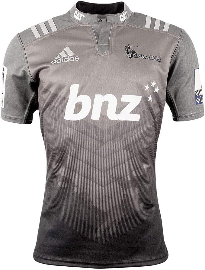 adidas Canterbury Crus aders visitante./Camiseta de Rugby réplica: Amazon.es: Ropa y accesorios