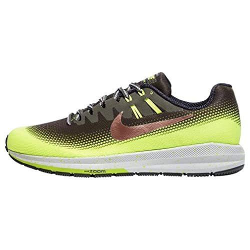 Nike Men's Air Zoom Structure 20 Shield: Amazon.ca: Shoes