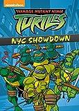 Teenage Mutant Ninja Turtles (2003): NYC Showdown