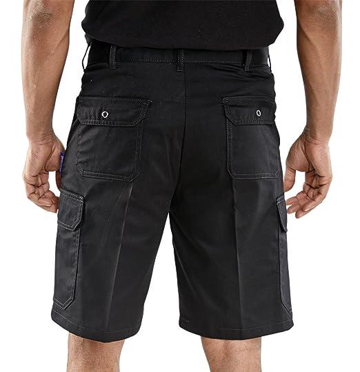 Superclickworkwear Cargo Shorts