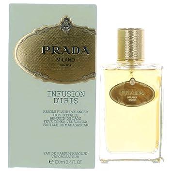 7887f2c8bd11 Amazon.com   Prada - Infusion d Iris Eau De Parfum Absolue Spray ...