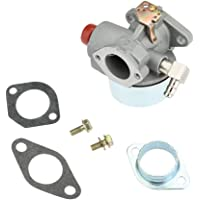 KKmoon Carburador para Tecumseh 632795A LAV 30 35