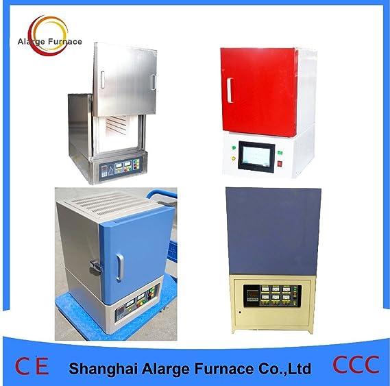 Caja Horno Resistencia shanghai laboratorio 110V equipos ...