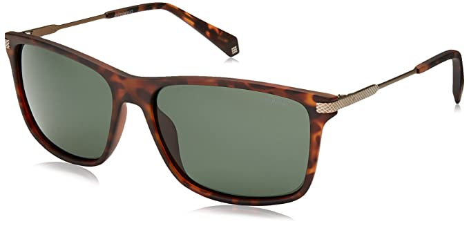 Polaroid Eyewear PLD 2063/S, Gafas de Sol para Mujer, Marrón ...