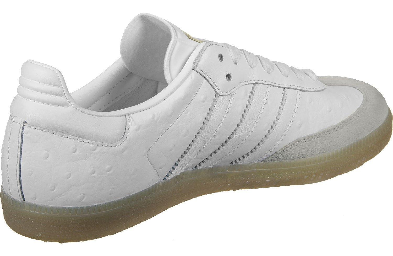 Adidas Damen Samba W Bz0619 Fitnessschuhe