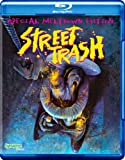 Street Trash - Special Meltdown Edition [Blu-ray]