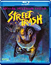 Street Trash - Special Meltdown Edition [Blu-ray]  Directed by James Muro
