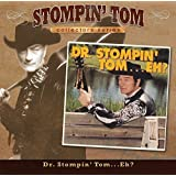 Collectors Series: Dr. Stompin' Tom…Eh?