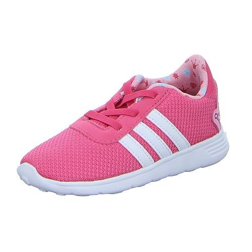 buy online 8366a 00dce Neo 22 Amazon Sportive it 0 Adidas Rosa Scarpe Bambino a4xwgq