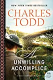An Unwilling Accomplice: A Bess Crawford Mystery (Bess Crawford Mysteries Book 6)