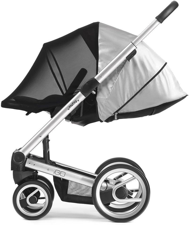 Mutsy Igo Stroller Seat Uv Cover by Mutsy: Amazon.es: Bebé
