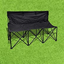 Amazon Com Portable Benches Soccer