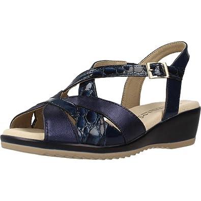 PITILLOS Farbe Sandalen Sandaletten, Farbe PITILLOS Blau, Marke, Modell Sandalen ... 9152b4