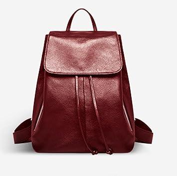 Damen Tote Fashion Handtaschen Riemen Abnehmbarer Leder Geldbeutel PPqwAx1SZ